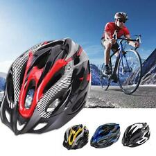 Cycling Head Protect Safety Helmets Adjustable Bike Mountain Bicycle Road M