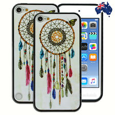 NEW Dream Catcher Butterfly Case for Apple iPod touch 5 5th 6 6th Gen Cover
