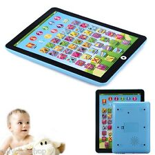 Mini Pad For Kid Children Learning English Educational Computer Tablet Teach Toy