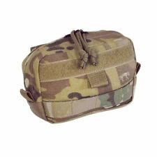 TAC POUCH 4 TASMANIAN TIGER, MOLLE CHEST RIG ARMOUR CARRIER MULTICAM & 4 COLOURS