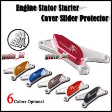 Motorcycle Engine Cover Sliders Protector For 2008-2015 Suzuki Hayabusa GSXR1300