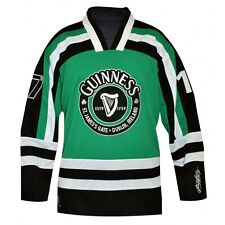 Guinness Green Hockey Jersey