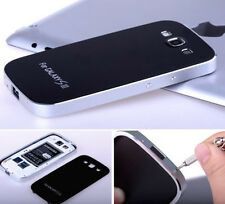 Slim All Metal Aluminum Hard Back Case Cover For Samsung Galaxy S III S3 i9300