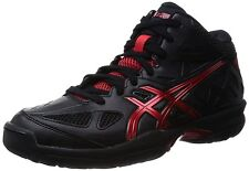 Asics JAPAN Basketball Shoes GELHOOP V 7-wide WIDE TBF320 Black