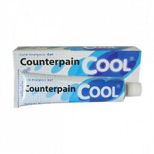 120g Counterpain Cool Balm Relief Muscular Aches Pain Sport Exercise Fitness Gym