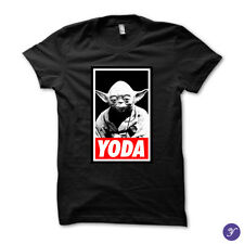 Yoda tshirt - star wars darth vader sith yoda jedi han solo force awakens maul