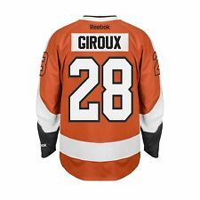 Claude GIROUX FLYERS Reebok Premier Officially Licensed NHL Jersey Size: M