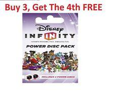 Disney Infinity Power Disc Series 1 wave 3 Choose Your Own work with 2.0 & 3.0