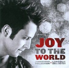 Joy to the World: A Christmas Collection - Lincoln Brewster -CD, 2012, Integrity