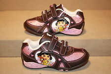 INFANT/TODDLER GIRLS SKECHERS DORA ANIMAL SHOES - US SIZE 10 (1231)