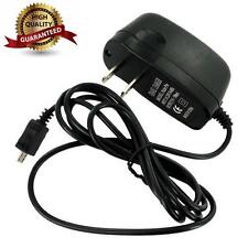 OEM 1.2 AMP Rapid Micro USB Home AC Wall Charger For Motorola Verizon Cell Phone