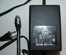 Vintage Atari Power Game System Adapter Cord Supply CO 61982