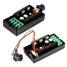 Adjustable 10-50V PWM Speed Controller for for DC Brush Motor Speed Control QB4Q
