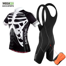 Cycling Road Bike Bicycle Team Clothing Jersey Shirts Bib Shorts Pants Set 04