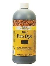 Fiebing's Professional Oil Leather Dye - 32 oz