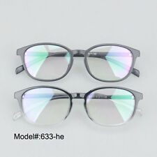 633 Full rim retro plastic optical frames eyewear glasses fashionable spectacles
