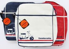 JBLAMB22-SCOOTER Shoulder/Messenger bag with scooter detail  By Lambretta £12.99