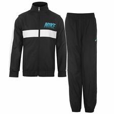 Nike Woven Tracksuit Junior Boys Graphic 2 Tracksuit