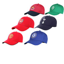 OFFICIAL FOOTBALL CLUB  ADULT  BASEBALL CAP IN ONE SIZE
