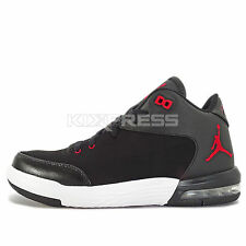 Nike Jordan Flight Origin 3 [820245-001] Basketball Black/Gym Red-White