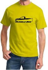 Dodge Rumble Bee Ram Truck Classic Outline Design Tshirt NEW Free Ship