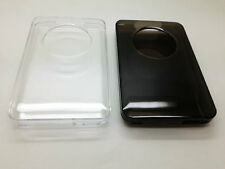Crystal Clear Protective Case Cover fr iPod 6th Gen Classic 80GB 120GB 7th 160GB