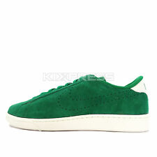 Nike Tennis Classic CS Suede [829351-300] NSW Casual Pine Green/Ivory