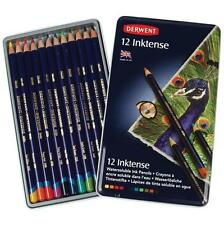 Derwent Inktense Colouring Pencils Set 12, 24, 36