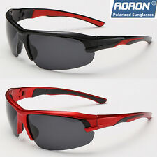 New Mens Polarized Sunglasses Outdoor sport Eyewear Cycling Bike Goggles Glasses
