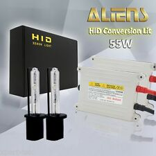 Aliens HID HEADLIGHT CONVERSION KIT BULBS H4/H11/9005/9006/9007/9003/9004/9008