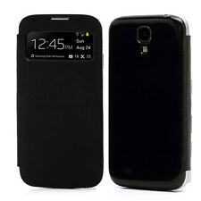 S-View Flip Cover Housing Battery Cover for Samsung Galaxy S IV S4 i9500