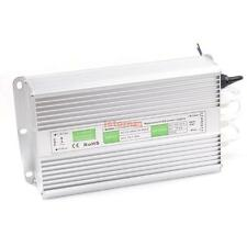 AC-DC 12V 10-200W LED Driver Transformer Waterproof LED Power Supply Adapter