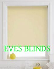 Cream Made to Measure Roller Blinds Window Blind BEST QUALITY ON EBAY