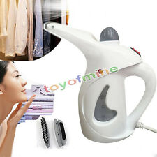 Portable Steamer Fabric Clothes Garment Steam Iron Handheld Travel Professional