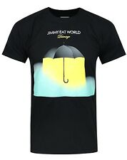 "Jimmy Eat World ""Damages"" t shirt size XL=46"" chest"