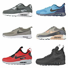 Nike Air Max 90 Thea Sneakerboots Mid WNTR Tavas LTHR Sneaker trainers Wmns