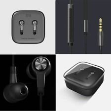 New For Xiaomi Piston 3 Headphone In Ear Headset Stereo Earphone With Remote Mic