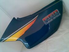 Yamaha XTZ660 Tenere Fairing panel Left Side cover XTZ 660 Side cover