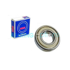 NSK 6200 - 6209 ZZ Series Metal Sealed Bearings