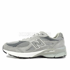 New Balance M990GL3 2E [M990GL32E] Running Made In USA Grey/White
