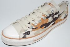 CONVERSE 1Q291 CHUCK TAYLOR ALL STAR DESERT CAMO OX CASUAL SHOES