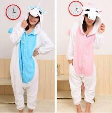 Adult/Child Onesie Kigurumi Pajamas Anime Cosplay Costume Sleepwear Unicorn Robe