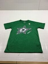 NHL DALLAS STARS REEBOK PLAYDRY tee SHIRT NEW VARIOUS SIZES A1162