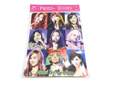 KPOP Girls Generation (SNSD) & 2NE1 Photo Mousepad K-POP Goods & Gift Brand New