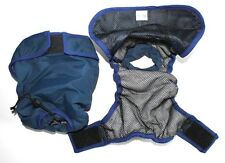 Dog Diaper Pant Female PADDED LINED Waterpproof Reusable Washable sz XXS - XXXL