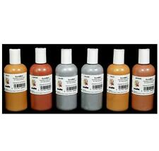 Scola Scolamelt Metallic Paint 150ml Available in Gold Silver Bronze & Copper