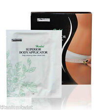 10 Body Wraps Ultimate Applicators It works to Tone Tighten & Firm