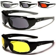 CHOPPERS GOGGLES SUNGLASSES MENS LADIES BIKERS MOTORCYCLE MOTOR BIKE WRAP UV400