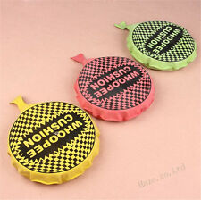 Funny Mini Self-Inflating Whoopee Cushion Whoopie Joke Gag Laugh 3 colors