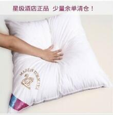 "18"" Luxury Filled Handmade Duck Feather Cushion Inner Pad Insert Different Sizes"